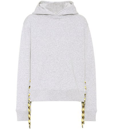 Bale cotton hoodie
