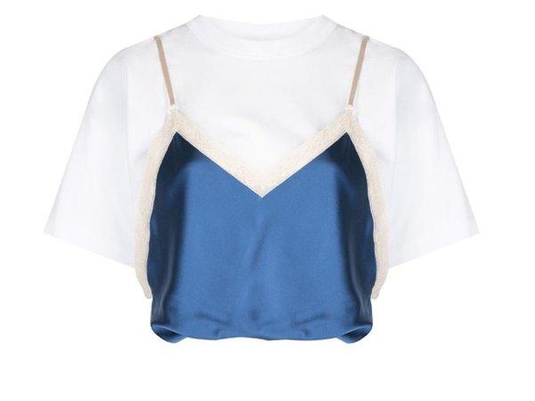 Alexander wang camisole t shirt