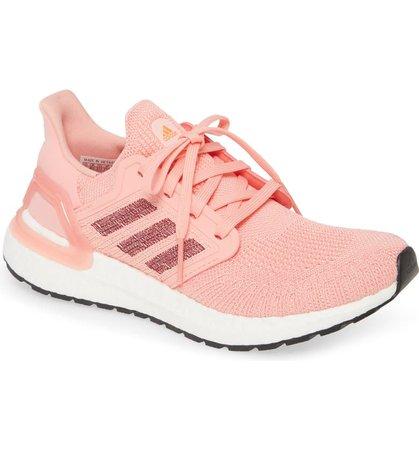adidas UltraBoost 20 Running Shoe (Women)   Nordstrom