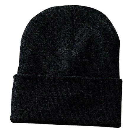 Port Authority Perfect Warm Fleece Anti Pill Beanie - Walmart.com - Walmart.com