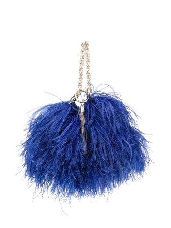 Jimmy Choo Callie Clutch Bag Ss20 | Farfetch.com