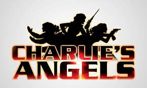 charlie's angels logo - Google Search