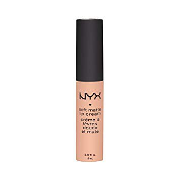 NYX soft matte lip cream ''Cairo''