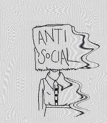 antisocial - Google Search