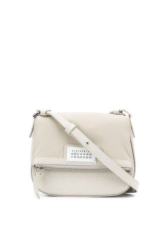 Maison Margiela Leather Crossbody Bag Aw20