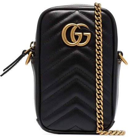 GG Marmont crossbody mini bag