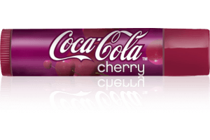 coke chapstick