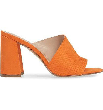 Charles by Charles David Rhythmic Slide Sandal (Women) | Nordstrom