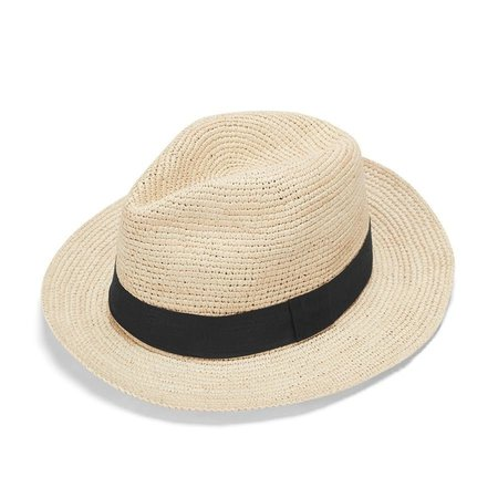 Folding Panama Hat | Cuyana