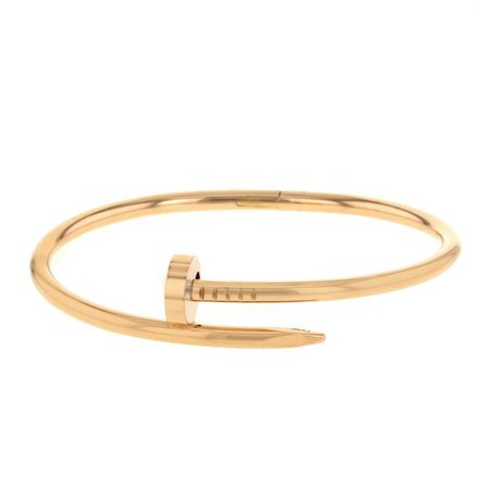 Bracelet Cartier Juste un Clou 310795 | Collector Square