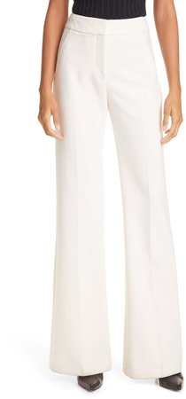 Lebone Wide Leg Trousers