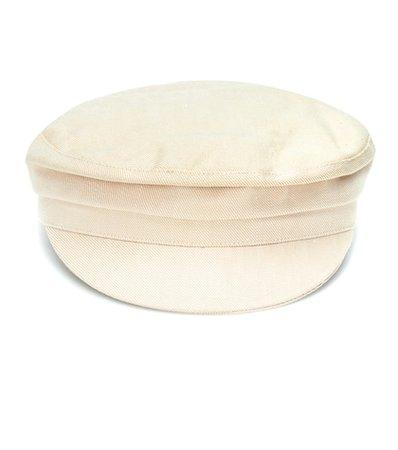 Evie cotton cap