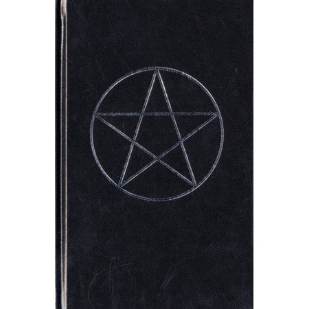 *clipped by @luci-her* Book of Shadows