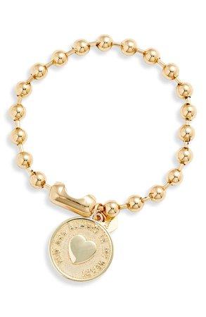 Bracha Love Token Bracelet | Nordstrom