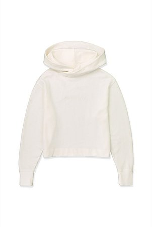 country road - RELAXED HOODED SWEATer