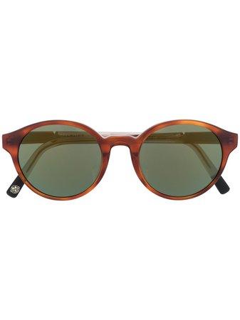 Vuarnet District 2001 Sunglasses - Farfetch