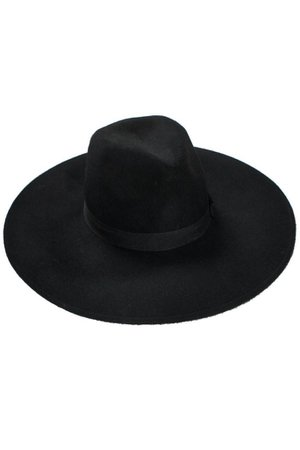 Witch Brim Hat - Shop Now | KILLSTAR.com | KILLSTAR - US Store