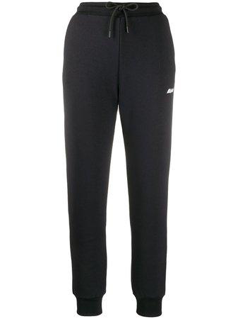 Msgm Tapered Trousers Ss20 | Farfetch.com
