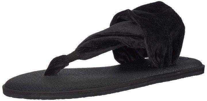 Women's Yoga Sling 2 Corduroy Sandal