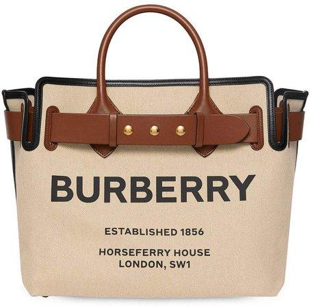 The Medium Canvas Bag