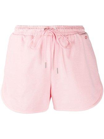 Markus Lupfer Josie Shorts Ss20 | Farfetch.com