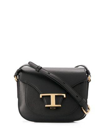 T-Logo Shoulder Bag