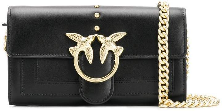 Love wallet bag