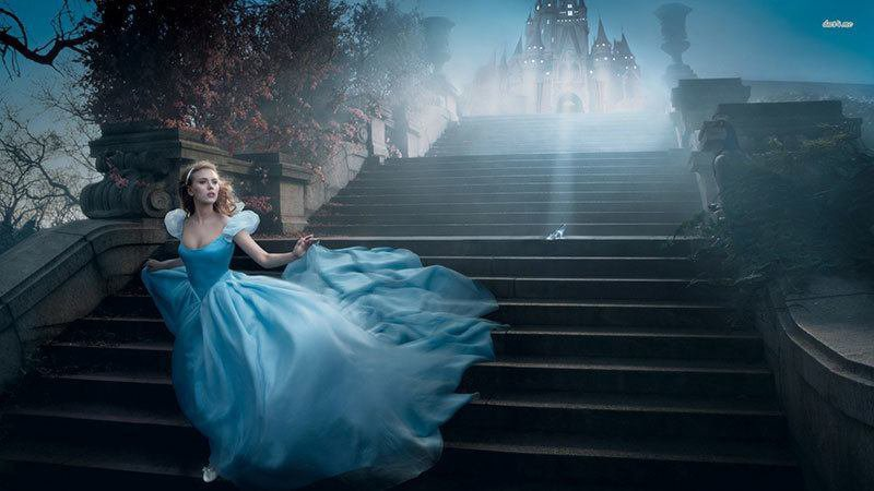 Cinderella Over Time: Tracking A Glass Slipper For Centuries