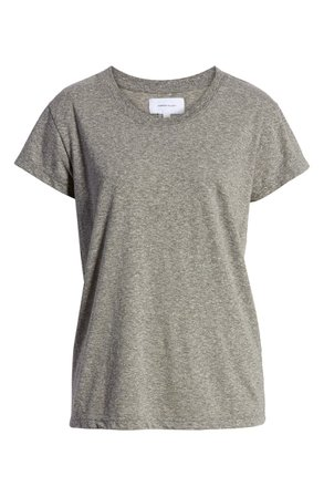 Current/Elliott The Relaxed Crewneck Tee | Nordstrom