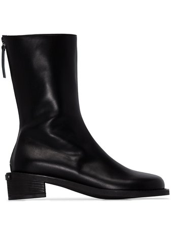 Osoi Toboo 40mm Ankle Boots - Farfetch
