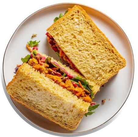 starbucks vegan sandwich