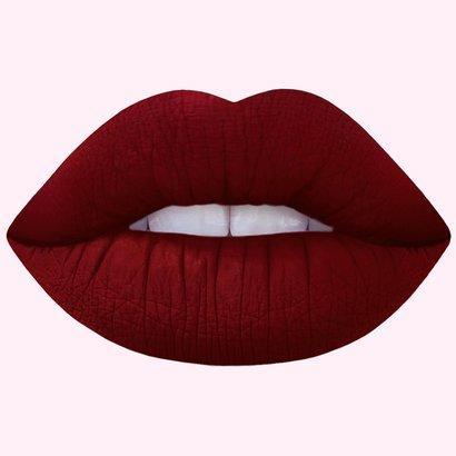 dark red lipstick matte - Google Search