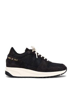 Track Vintage Sneaker