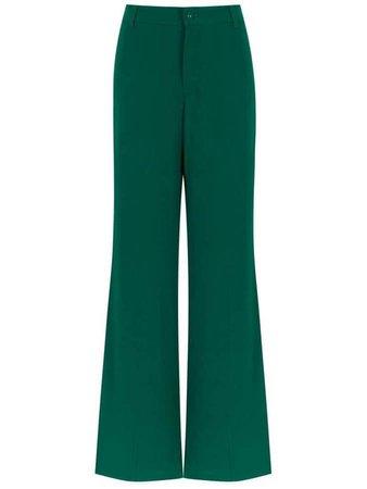 Reinaldo Lourenço flared trousers