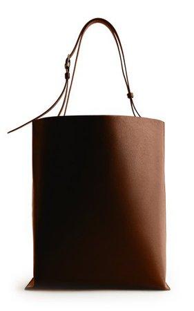 Medium Vegan Leather Tote By Gia Studios | Moda Operandi
