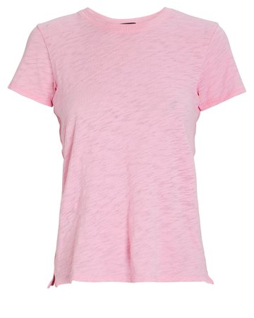 ATM Anthony Thomas Melillo Slub Jersey T-Shirt   INTERMIX®