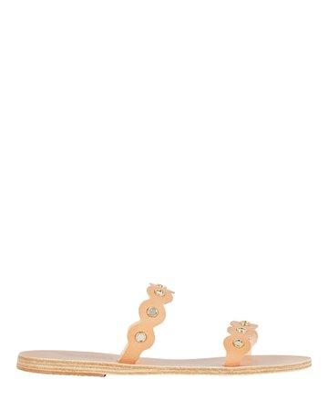 Ancient Greek Sandals Melia Leather Sandals| INTERMIX®