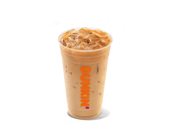 Food and Drinks   Dunkin'®