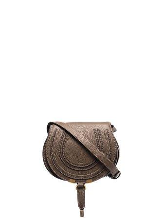 Chloé Mini Marcie Shoulder Bag - Farfetch