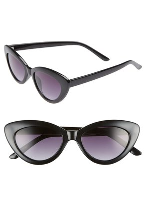 BP. 51mm Cat Eye Sunglasses | Nordstrom
