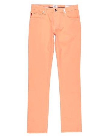 Tramarossa Denim Pants - Men Tramarossa Denim Pants online on YOOX United States - 36966115AX