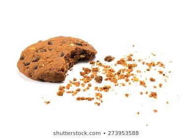 Crumbs Images, Stock Photos & Vectors | Shutterstock