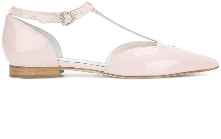 Francesca Bellavita Dreaming ballerinas