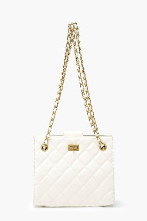 Snake Cross Body Bag | boohoo