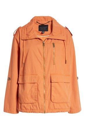 Sanctuary Front Zip Jacket | Nordstrom