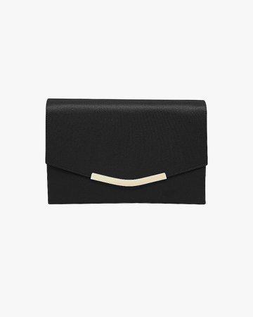 La Regale Bea Expandable Envelope Clutch