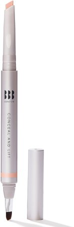 Conceal and Brow Lift Matte Eyebrow Corrector