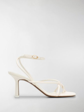 Alkes open-toe sandals