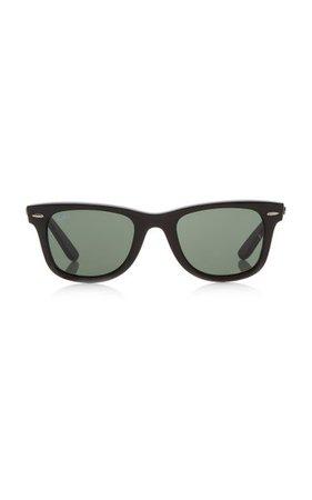 Classic Wayfarer Sunglasses By Ray-Ban | Moda Operandi