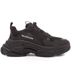 black balenciaga sneakers - Google Search